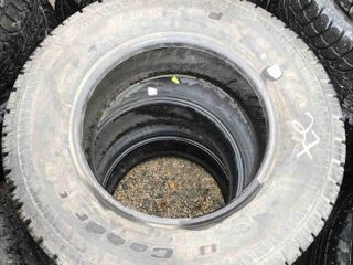 Used Set Of 3 Tires LT245/75R17