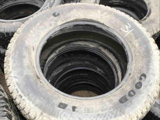 Used Set Of 4 Tires LT275/65R18