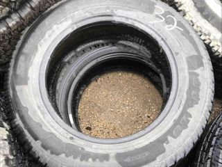 Used Set Of 2 Tires 235/65R17