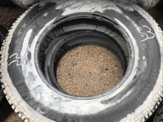 Used Set Of 2 Tires LT235/80R17