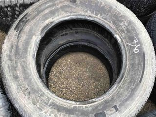 Used Set Of 2 Tires P265/70R18