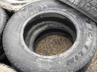 Used Set Of 2 Tires P275/65R18