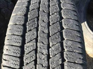 Used Set Of 4 Assorted Tires