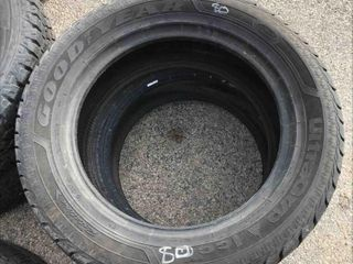 Used Set Of 2 Tires 275/55R20
