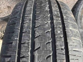 Used Set Of 2 Assorted Tires