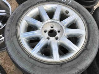 Used Set Of 4 Tires P255/60R18