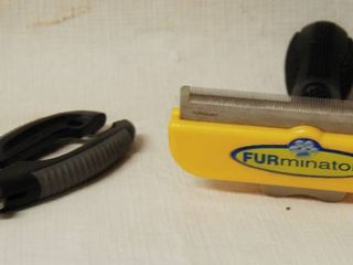 Animal Nail Clippers and Brush