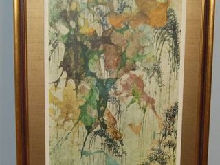 Nice Framed Art   Subjects by PANG   Academy Arts   20 x 40