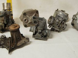 lot Of Automotive Part s  See Photos