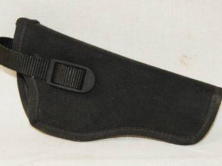 Gun Holster   Uncle Mike s  SIDEKICK  size 5