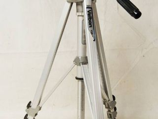 Camera   Video Tripod   Velbon VGB 3C   Adjustable