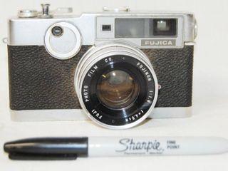 Vintage Camera  FUJICA