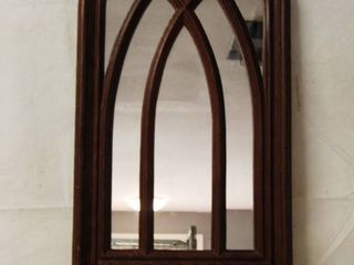 Mirror Wall Decor  Hanger   Home Interiors Collectible