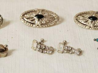 lot of Vintage Ear Rings