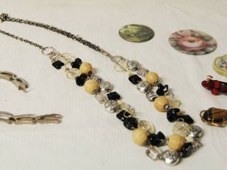 Necklaces  and Misc Jewelry   Fashion