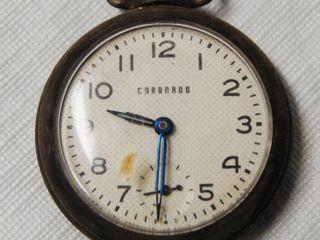 Coronado Hand Pocket Watch