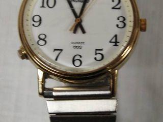 Timex Watch  Quartz