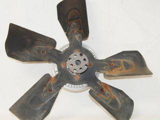 Automotive Fan  14077928