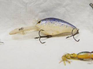 Vintage Fishing lures  4