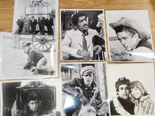 lot of 6  Vintage 8x10 Photos