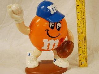M M s Baseball Dispenser