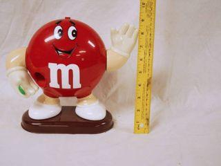 M M S Dispenser