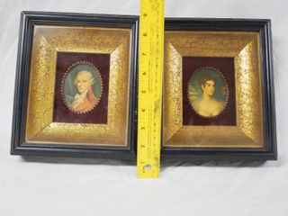 Very Cool Old Picture Frames