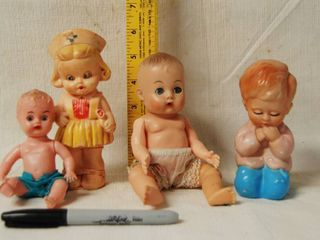 Vintage Baby Dolls  4