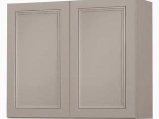 Diamond Now Wintucket 36  Wall Cabinet