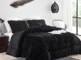 Coma Inducer Oversized Comforter    Shams Not Included    King