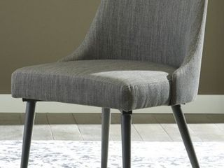 Coverty Dining Room Chair   Gray