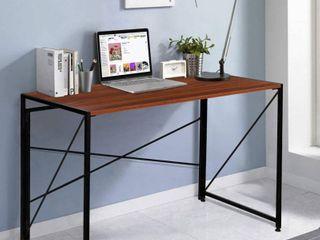 Nova Furniture Folding Computer Desk