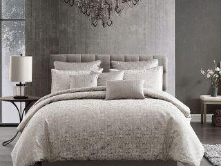 Genoa Comforter Set   Queen