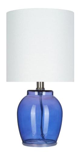 Catalina lighting Glass Table lamp