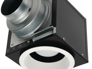 Panasonic FV NlF46RES Recessed Inlet with lED lamp for Exhaust and Supply Inlets  For 4  or 6  Ducts