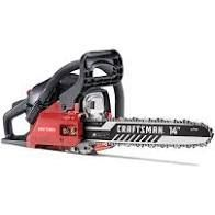 Craftsman 14  Chainsaw