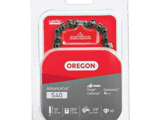 Oregon 10 in AdvanceCut Saw Chain
