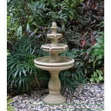 3 Tier Fountain