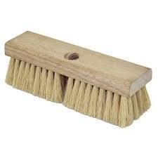 Broom Brush head
