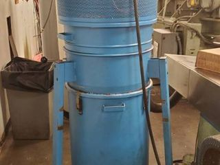Muenster Dust Collector