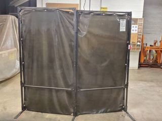 Wilson Welding Curtain
