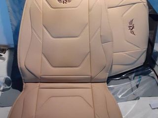 Jushi Car Seat Covers
