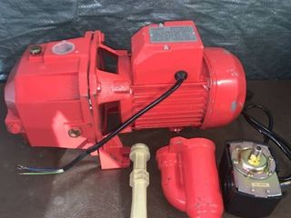 Hallmark Convertible Jet Pump location 1B