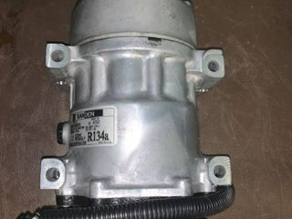 Sanden R134a AC Compressor location 1B