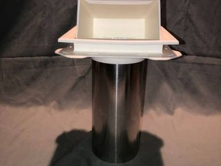Classic Hooded Exhaust Vent location Shelf 4