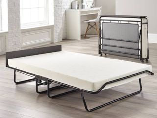 Oversize Folding Bed with Airflow Memory Foam Mattress