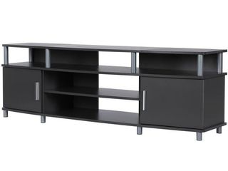 Ford TV Stand for TVs up to 70  Wide
