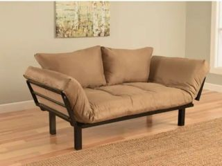 Boyd Peat Suede Daybed lounger CUSHION ONlY