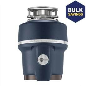 Evolution 5 8 HP Continuous Feed Garbage Disposal