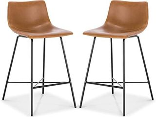Paxton 24in Counter Stool  Set of 2